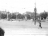 Plaça Catalunya Barcelona 19 July 1936
