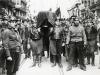 Durruti\'s funeral