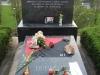 Grave of Durruti