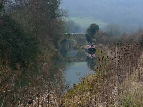 kennet-avon-canal-in-winter