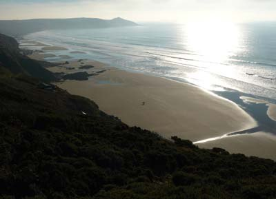 whitsand-cornwall