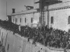 Montjuic prison, 1939