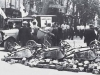 Barricades in the Rambles, May 1937