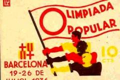 Popular Olympiad